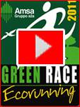 Il video della Green Race