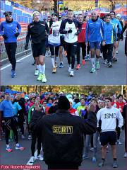New York City Marathon: e adesso?