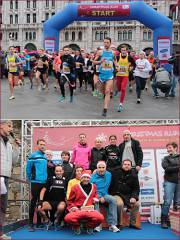 Trieste - Christmas Run 2012